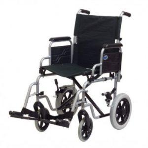 Shoprider Venice Power Wheelchair With Lithium Batteries